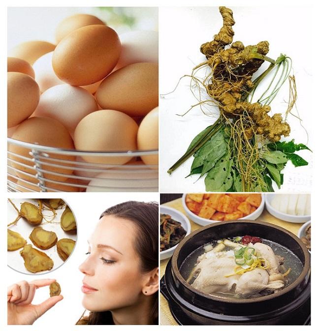 Một số cách ăn sâm Ngọc Linh mang lại hiệu quả cao