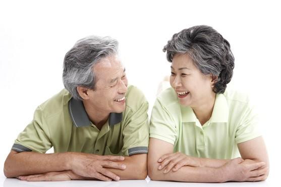 Công dụng của sâm ngọc linh đối với người già